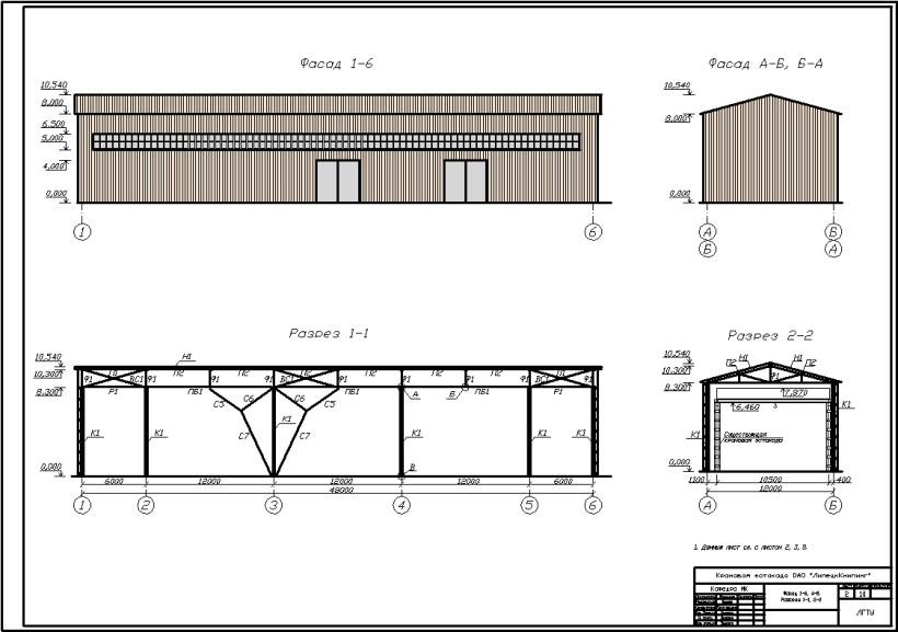 Фасад(1)-Model