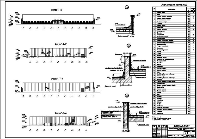 Фасады (лист1)-Model