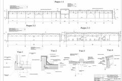 Лист№4 Разрезы-Model