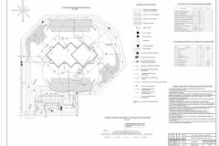 генплан + сетевой5-Модель
