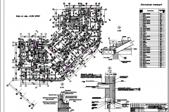 4 План 2-го этажа, узлы