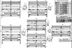 9 Армирование панели перекрытия-3