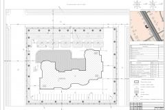1. Архитектура. Генплан-Model