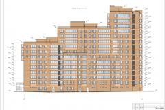 2. Архитектура. Фасад.-Model