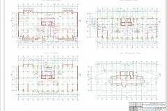 AR_plany_razrez_uzly(1)-Планы этажей