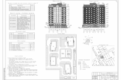01-JIS A1 Title Block