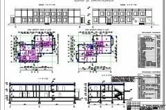 1. Архитектура лист1-Model