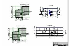 1.Архитектура лист3-Model