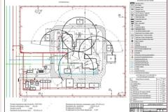Лист 12 Лучко Е.В. Генплан ОСП-Модель