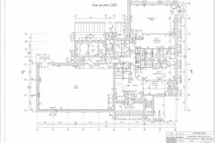 04 План 1-го этажа