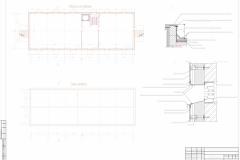 3 Архитектура план 6 эт. план кровли-001
