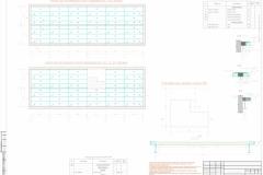 6 ЖБК Схема расположения плит перекрыт%D-001
